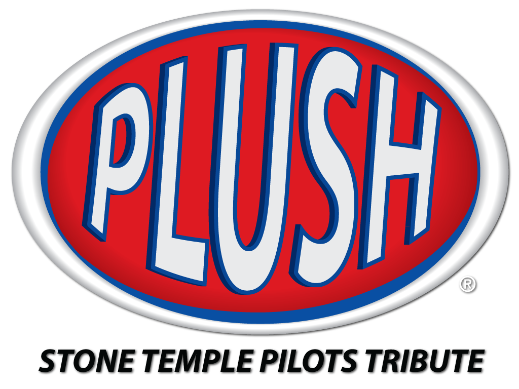 STP TRIBUTE -  PLUSH